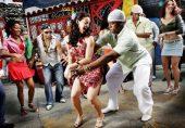کیوبا کے عوام کی رگوں میں دوڑتا رمبا رقص