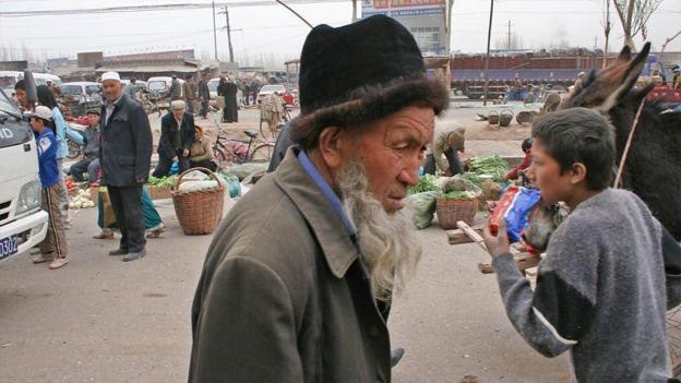 اویغور
