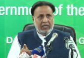 سانحہ ساہیوال کی ویڈیوز فیک ہیں: صوبائی وزیر پنجاب محمود الرشید کا دعویٰ