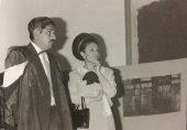 خالد اقبال، جنرل ایوب اور پنکچر گاڑی