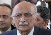 ایف آئی اے نے سپریم کورٹ سے اصغر خان کیس کی فائل بند کرنے کی سفارش کردی