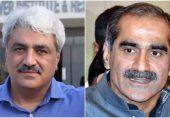 سعد رفیق اور سلمان رفیق کو گرفتار کر لیا گیا