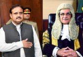 وزیراعلیٰ پنجاب سیدهے آدمی ہیں، ان کی رہنمائی کی ضرورت ہے، چیف جسٹس