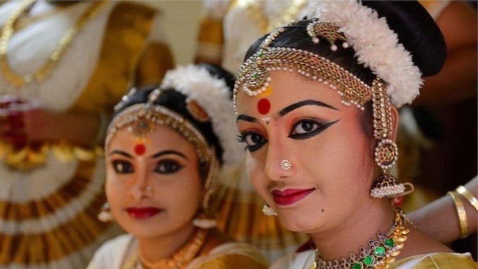 ہندو خواتین