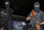 ساہیوال:محکمہ انسدادِ دہشتگردی کے 'انکاؤنٹر` پر جے آئی ٹی