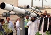 حکومت رویت ہلال کمیٹی تحلیل نہیں کر رہی: وزارت مذہبی امور