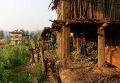 نیپال: حیض کے ایام میں خواتین کی عارضی پناہ گاہ میں مقیم خاتون دم گھٹنے سے ہلاک