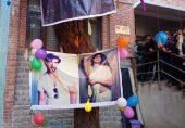 ویلنٹائن ڈے: دہلی کے کالج میں 'کنوارپن ٹری' پر تنازع