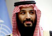محمد بن سلمان: وکیل سے ولی عہد تک