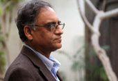 ڈاکٹر آصف فرخی کا وڈیو کالم: وبا، انسان اور حیوان