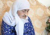 129 سالہ مسلمان خاتون جسے زندگی میں صرف ایک دن خوشی مل سکی
