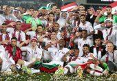 قطر کی ایشیا کپ میں تاریخی فتح اور عرب ممالک کا جلاپا