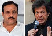 عمران خان پنجاب کے وزیراعلی اور اسمبلی سے سخت مایوس