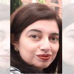 avatar for عارفہ شہزاد