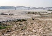 بھارت نے انتقامی طور پر ستلج، راوی اور بیاس کا پانی روک لیا