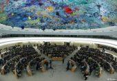 اقوام متحدہ میں سعودی عرب پر سخت تنقید: امریکا کے سوا کسی نے ساتھ نہیں دیا