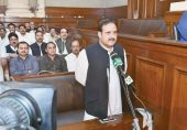 پنجاب: وزیراعلی کی تنخواہ میں 6 گنا اضافہ، تاحیات گھر اور سٹاف ملے گا
