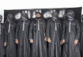 سری لنکا حملوں میں داعش کا حصہ: جنگ ابھی ختم نہیں ہوئی