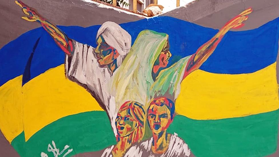 خرطوم، سوڈان