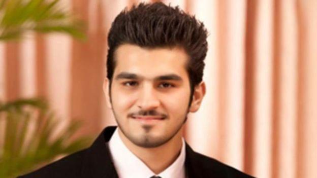 شاہ زیب خان