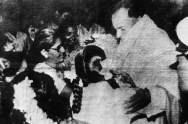 راجیو گاندھی