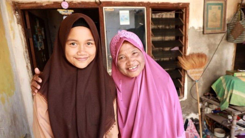 انڈونیشیا
