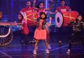 ایشوریہ رائے کی بیٹی کے رقص نے دھوم مچا دی