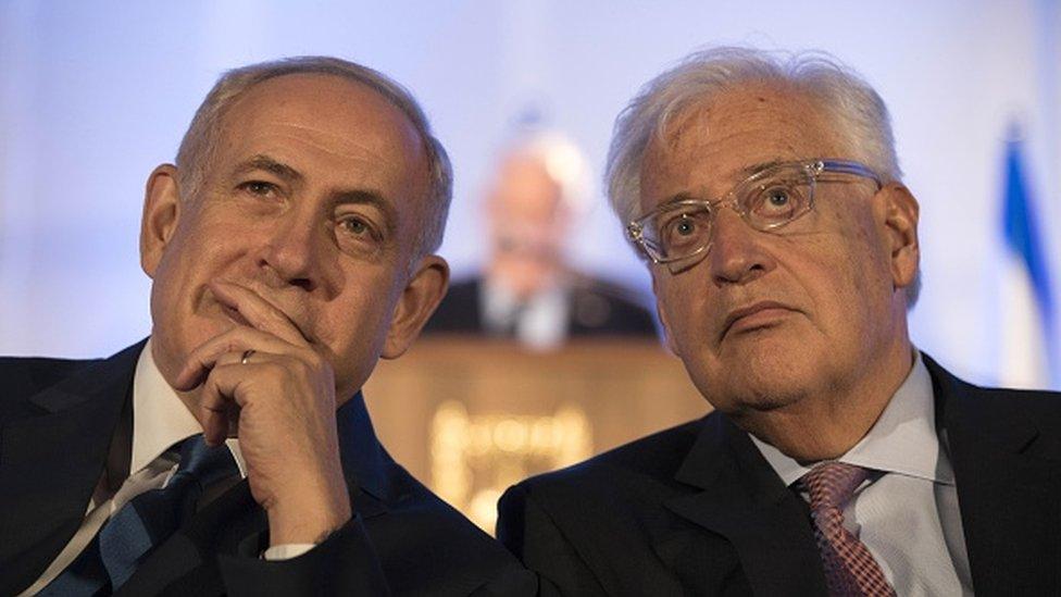 یہودی بستیاں امریکہ اسرائیہ فلسطین