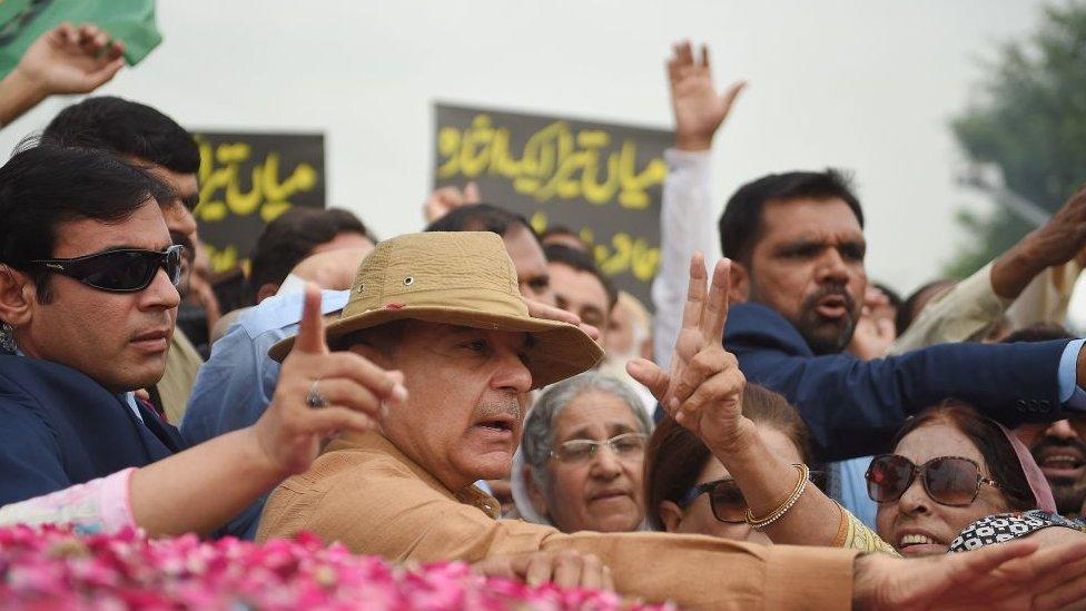 لندن سے پاکستان واپسی
