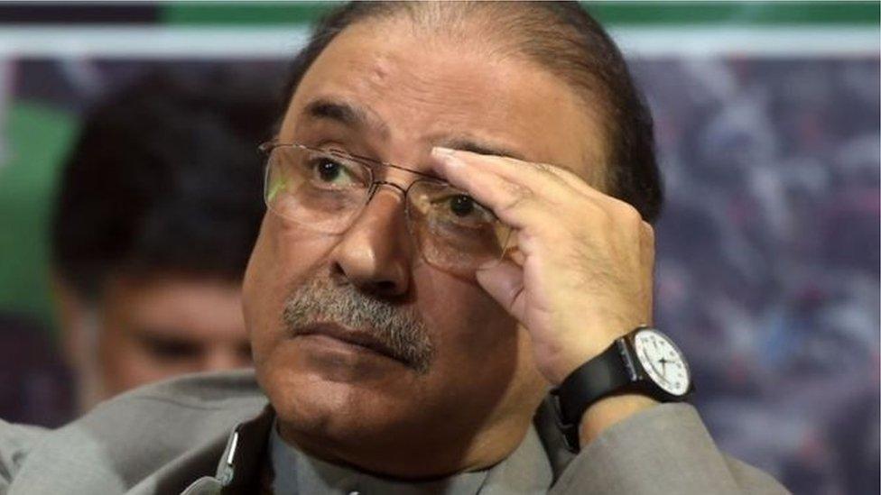 وزیراعظم پاکستان