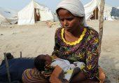 پاکستان قومی نیوٹریشن سروے: سندھ میں سب سے زیادہ جبکہ پنجاب میں سب سے کم مائیں بچوں کو اپنا دودھ پلاتی ہیں