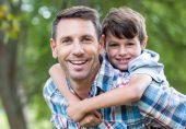 باپ بننے کے خواہشمند مردوں کو کتنی عمر تک یہ خواہش پوری کر لینی چاہیے؟