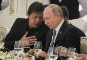 وزیراعظم عمران خان کا روسی خبررساں ادارے سپوتنک سے خصوصی انٹرویو کا مکمل متن