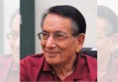 چُونا منڈی کا ڈاکٹر انور سجاد