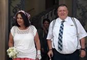 شوہر نے ہنی مون پر بی ڈی ایس ایم کرتے ہوئے بیوی کی جان لے لی