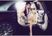 کانز فلمی میلے میں ویتنامی ماڈل کے نظرے خوش گزرے لباس پر ہنوئی میں ہنگامہ
