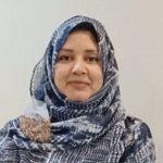 avatar for سعدیہ کیانی