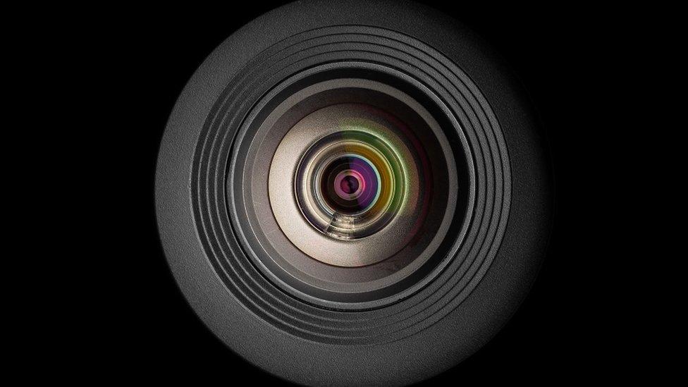 موبائل کیمرہ