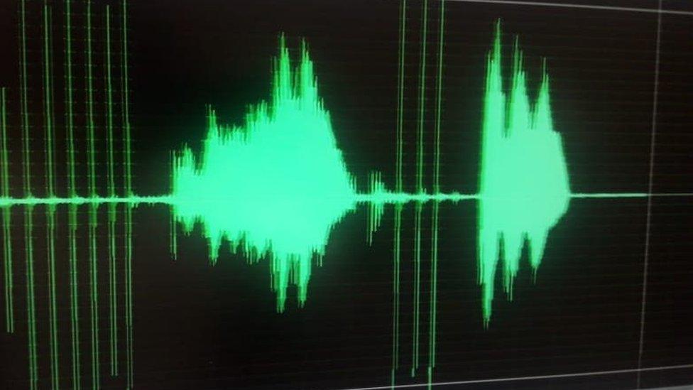 آڈیو فائل