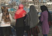 'افغان سیکس سکینڈل': 'ہر کوئی آپ سے جنسی تعلق قائم کرنا چاہتا ہے'