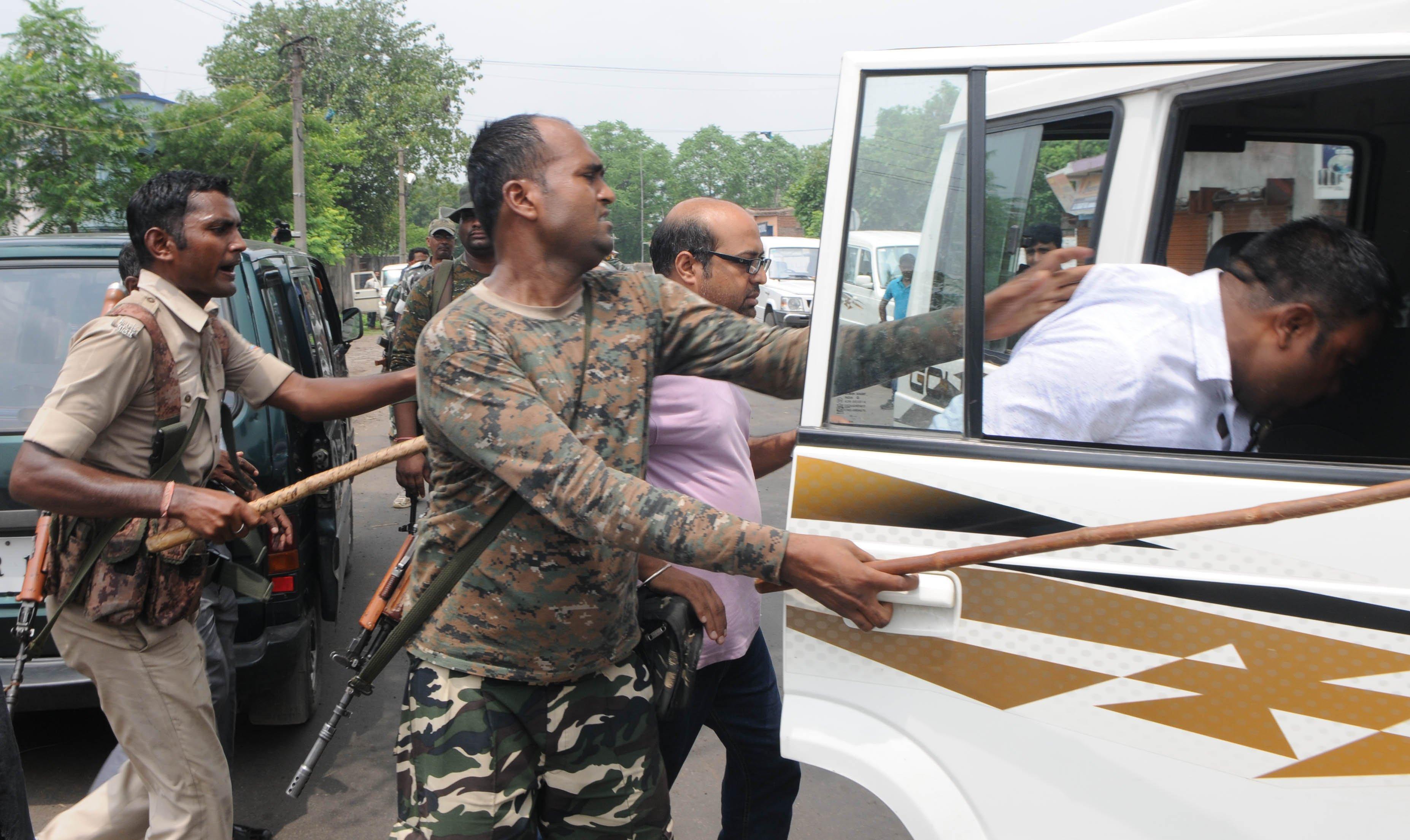 گاؤ ماتا لنچنگ انڈیا مسلمان