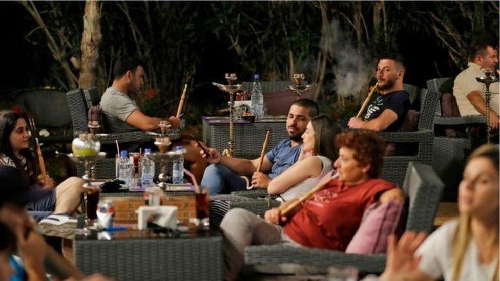 عرب معاشرہ