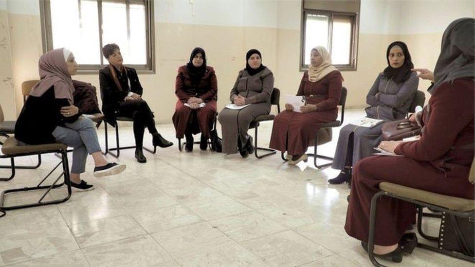 عرب خواتین