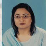 avatar for غزالہ نقوی