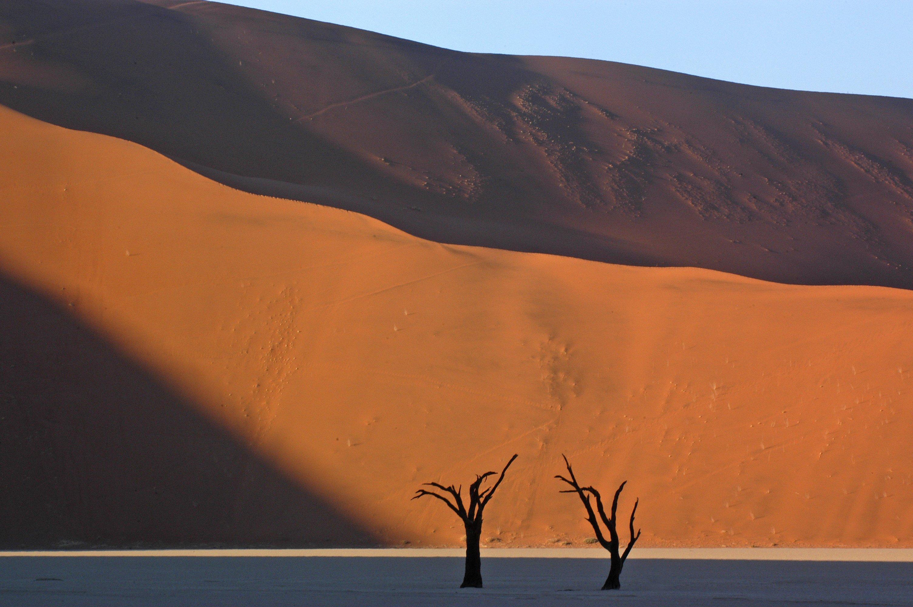 ریت کے ٹیلے
