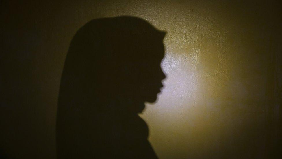 سیتی نورالنساء کا اپنا سایہ