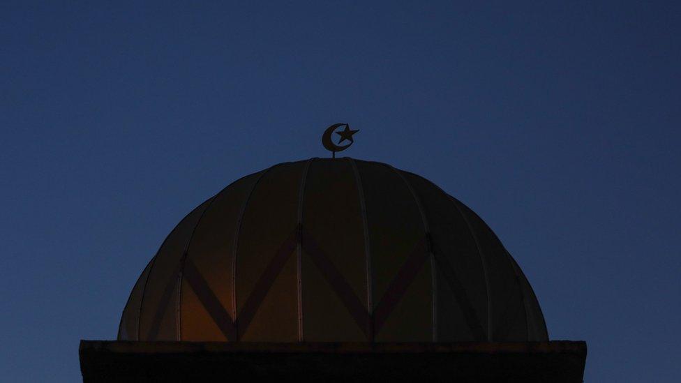 کتیرہ کی مسجد
