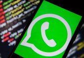 واٹس ایپ کے ذریعے بھیجے گئے پیغامات تبدیل کرنا ممکن بنانے والی خامی