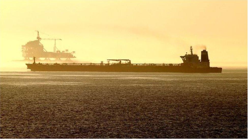 بحری جہاز