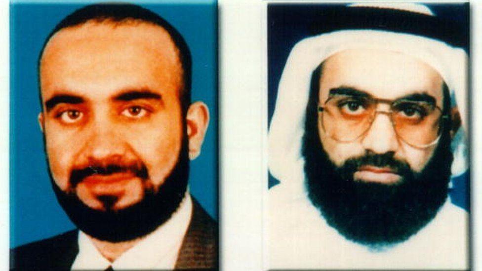 خالد شیخ محمد